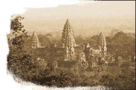 Gurdjieff Angkor Wat