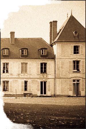 Gurdjieff Chateau
